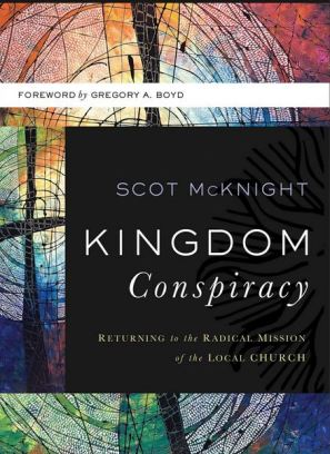 KingdomConspiracy