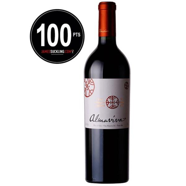 Almaviva-2017-100-pontos