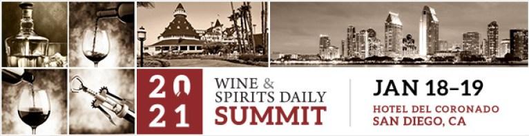Wine Spirits Daily Summit Wine Spirits Daily