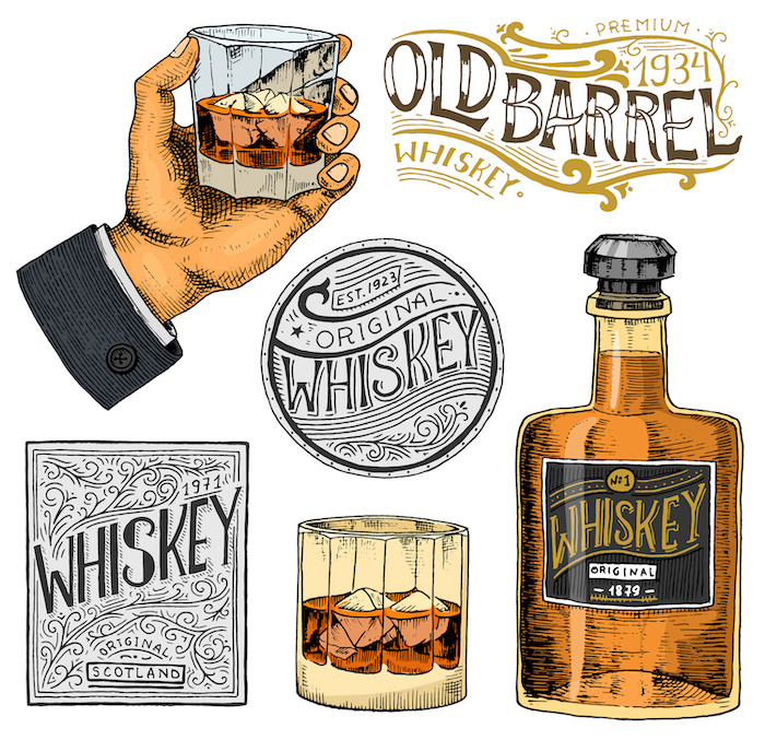 What is whiskey main image