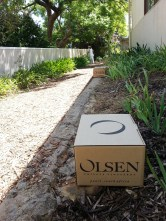 Olsen Private Vineyards