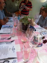 Birthday Wine Pairing 2