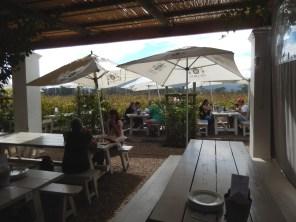 Bramon Restaurant