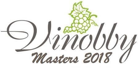 Vinobby Masters 2018 - Concours de dégustation