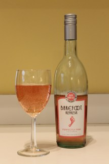 Barefoot Wine Alcohol Content