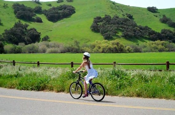 bike tours in wine country
