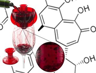 wine aerator science