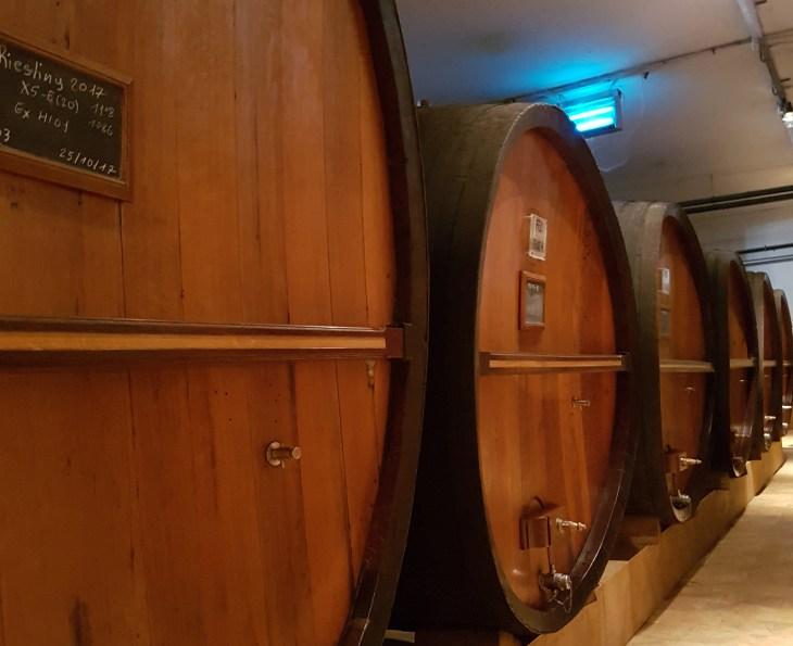 D. Schlumberger cellar