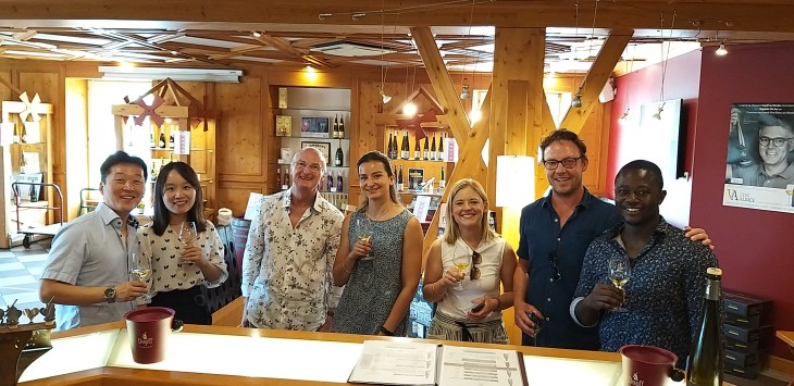 Alsace wine tour with wineweinvinovin 24