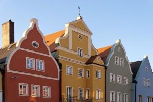 Old Town Neustadt