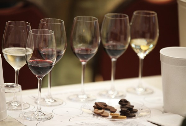 Conference Recaps 2014 Wine Wit and Wisdom