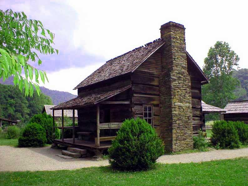 farm-museum John E Davis