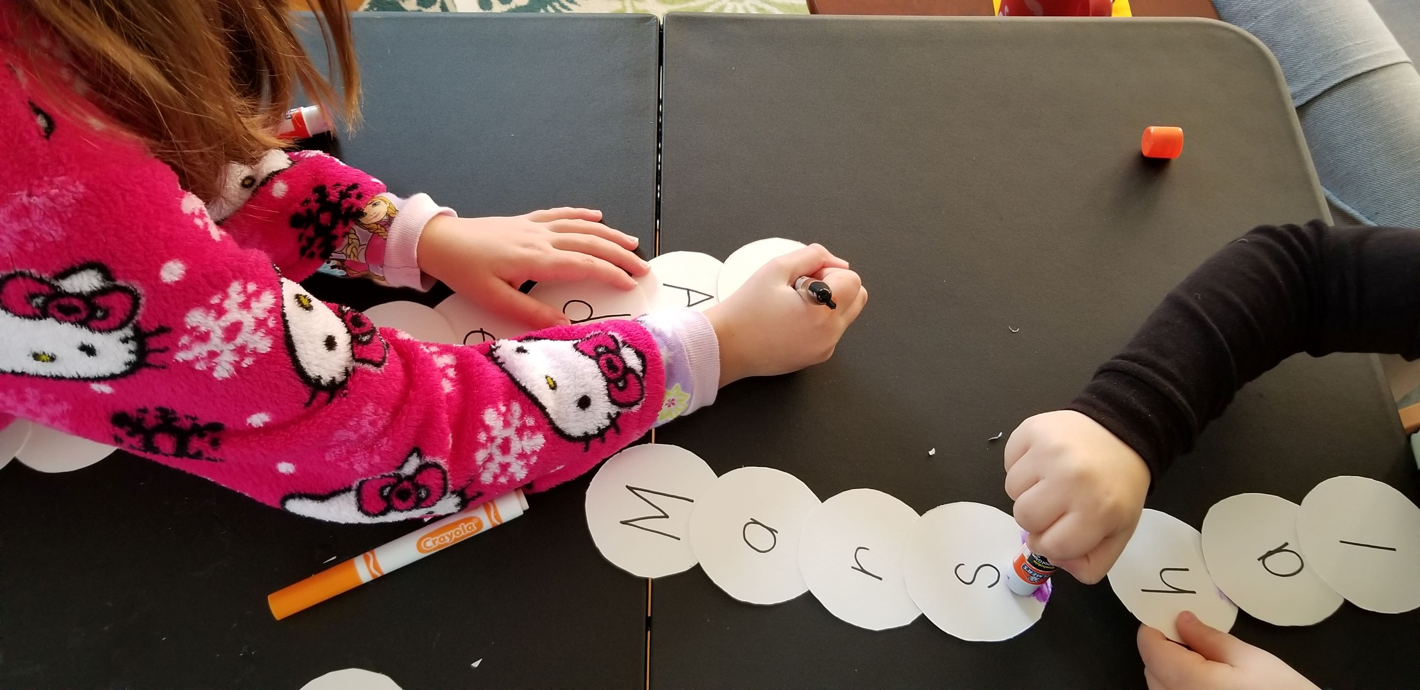 Snowman Holiday Craft Your Kids Will Love