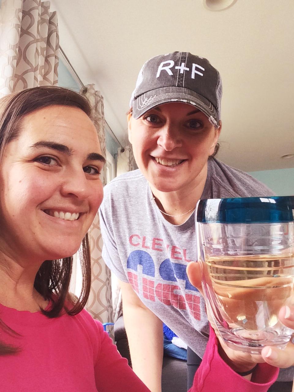 How Motherhood Has Changed How I Make Friends