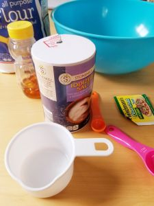 Cooking with Kids: Soft Pretzels