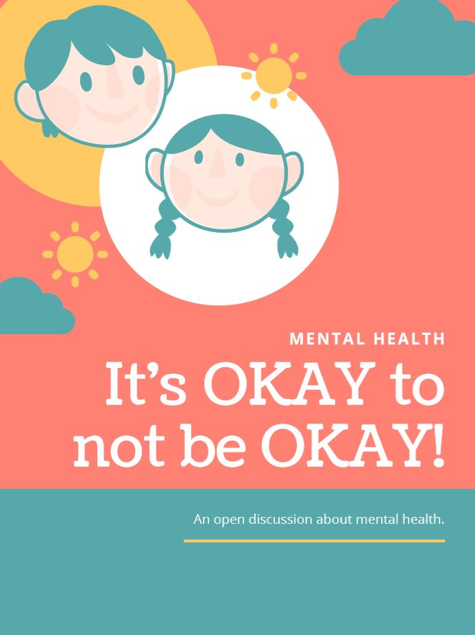 Open Discussion on Mental Health