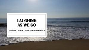 Survivor Season 40 Episode 9 Highlights