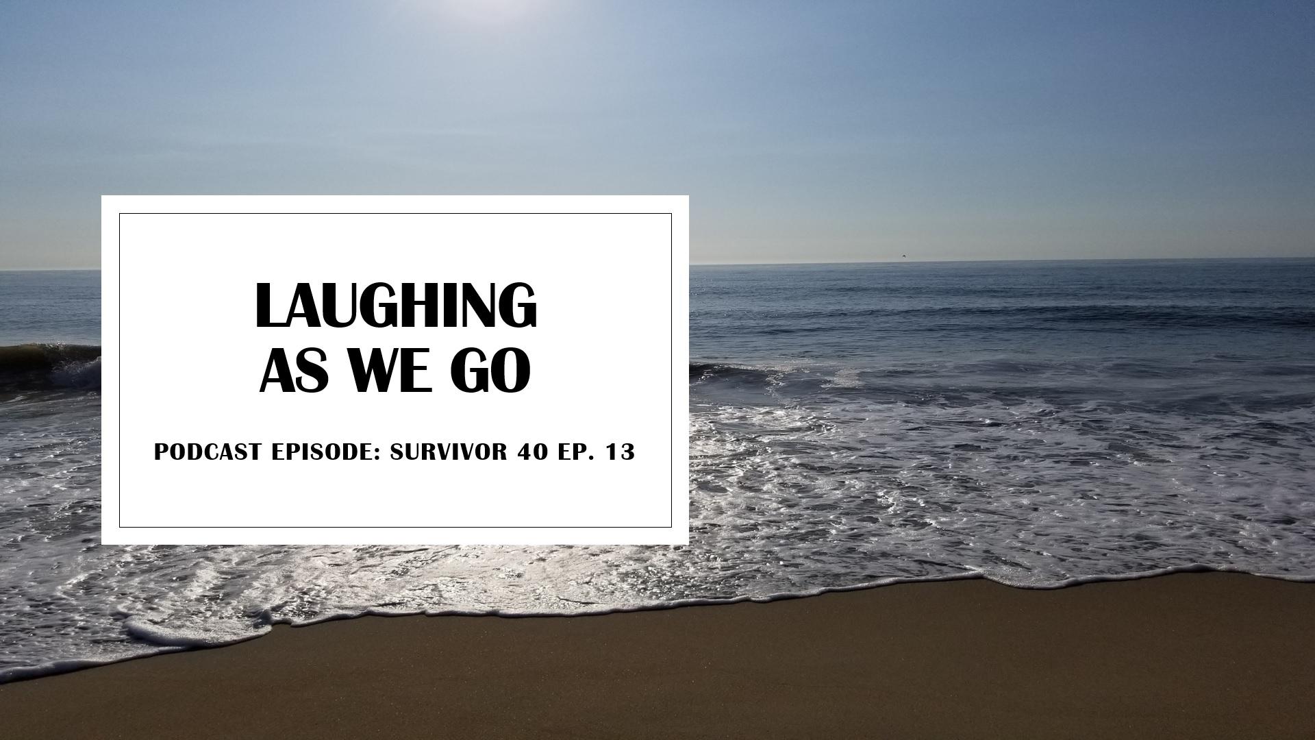 Survivor Season 40 Episode 13 Highlights