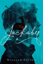 Jackaby by William R. Ritter -- Newly arrived in 1892 New England, Abigail Rook becomes assistant to R.F. Jackaby, an investigator of the unexplained with the ability to see supernatural beings, and she helps him delve into a case of serial murder which, Jackaby is convinced, is due toa nonhuman creature.