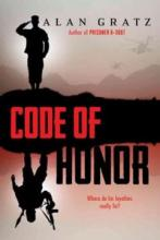 Code Of Honor -- When Iranian-American Kamran Smith learns that his big brother, Darius, has been labeled a terrorist, he sets out to piece together the codes and clues that will save his brother's life and his country from a deadly terrorist attack.