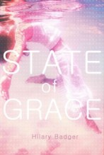 State Of Grace -- Ever since she was created, Wren has lived with her friends in an Eden created by Dot--but lately she has been troubled by visions of a very different world, and when she meets Dennis who comes from outside, she begins to confront the ugly truth at the heart of paradise.