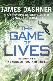 The Game of Lives - The Mortality Doctrine Series #3
