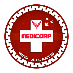 MediCorp Elie Dangerous