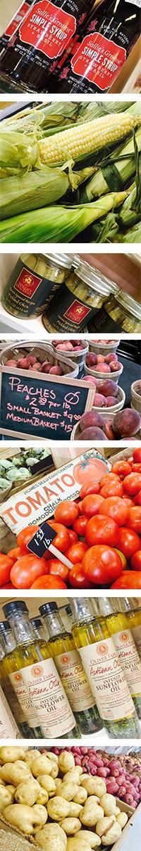 Fresh Market Lexington Sc
