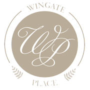Logo for Wingate Place (formerly known as Wingate Plantation)