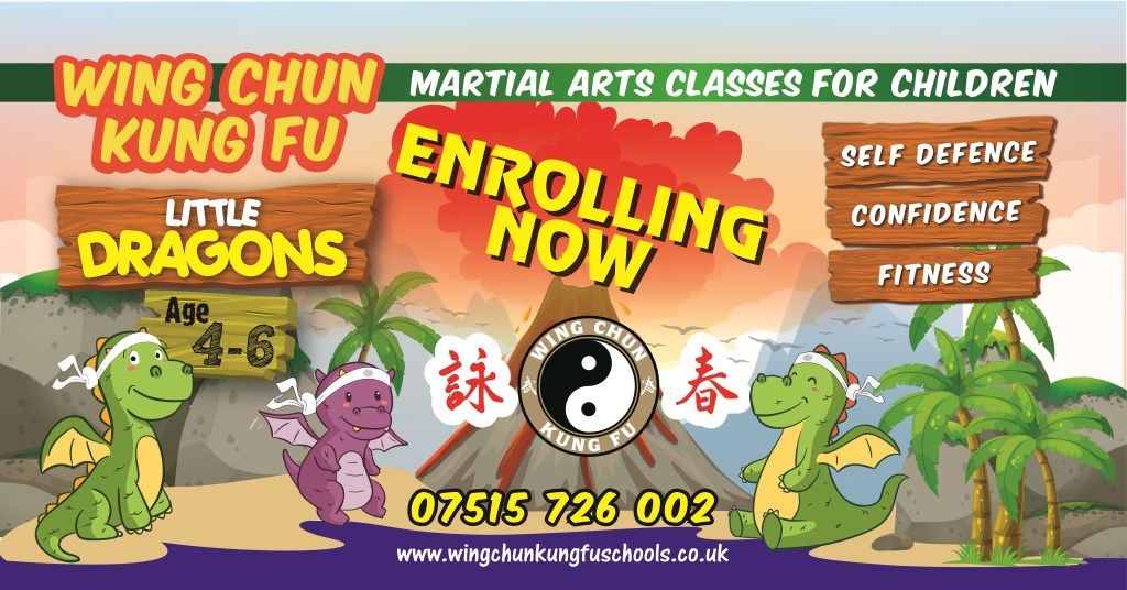 Fulham Childrens Martial Arts