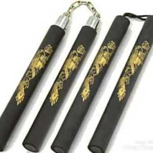 Wing Chun Kung Fu Weapons