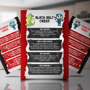 Children Information Brochures