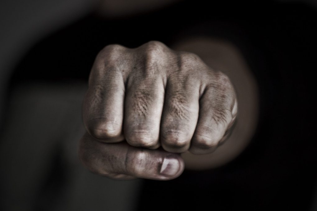 Top 5 Principles in Wing Chun