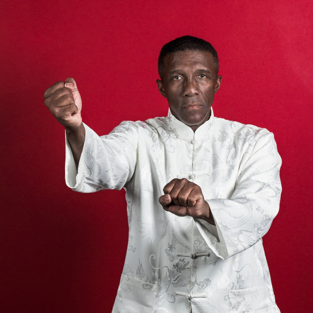 Sifu Phillip Redmond Wing Chun Origins
