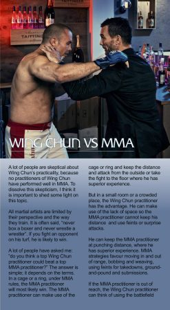 Wing Chun Origins Issue 10