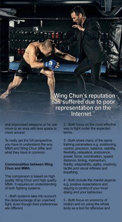 Wing Chun Origins Issue 10