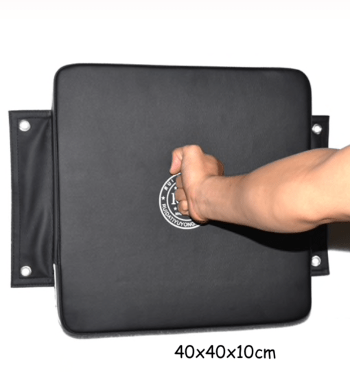 wing chun wall bag