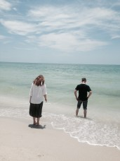 The Gulf of Mexico