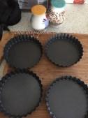 individual pies