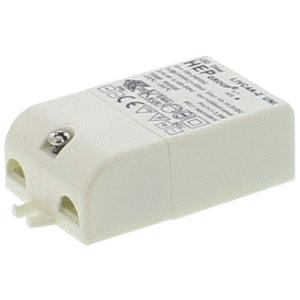 KLEMKO LED DRIVER 350mA 1-3,8 WATTTYPE 860010 NIET DIMBAAR