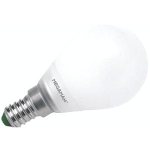 MEGAMAN LED KOGEL 3,5W/E14(25W)NIET DIMBAAR MM06339 2800K ZENIA