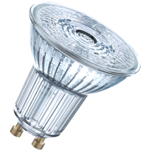 OSR. LED GU10 4,3(50) WATT 3000KPARATH. 36° 350 Lm 800 cd25000 h