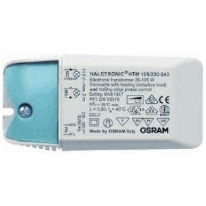 OSRAM HALOGEEN TRAFO 105W ELECTR