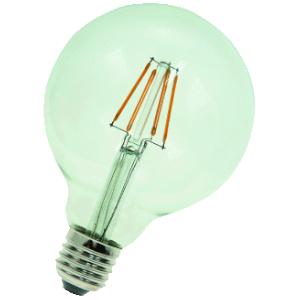 BAILEY LED GLOBE FILAM. G95 4W/E27HELDER 450 Lm 2700K 25000 UREN