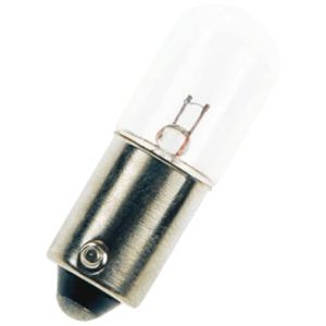 Bailey Miniature Bayonet Cap indicatie- en signaleringslamp 130V/2,6W