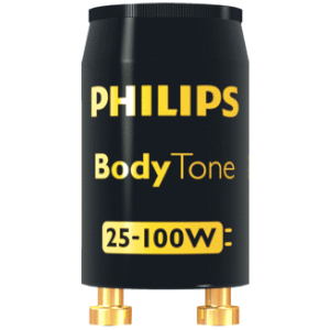 PHILIPS STARTER 25-100WSUNSTARTER