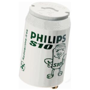 PHILIPS STARTER S10 4-65W