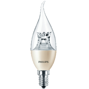 Philips Master LEDcandle ledlamp
