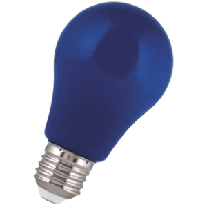 Bailey LED Party Bulb A60 led-lamp BLAUW 2W NIET Dimbaar
