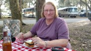 Jason's mom Luanne